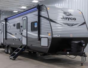 Jayco Jay Flight SLX 8 324BDS
