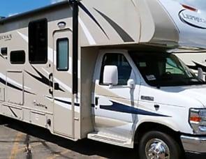 Coachmen RV Leprechaun 319DS Ford 450