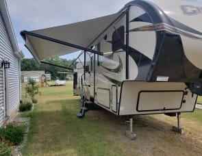 Forest River RV Crusader Lite BH29