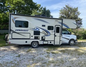 Gulf Stream RV Conquest 20QBG