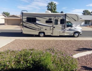 Coachmen RV Leprechaun 23 ft