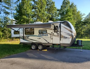 Keystone RV Outback 210RS