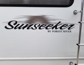 Forest River Sunseeker