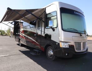 Coachmen RV Mirada 32DS