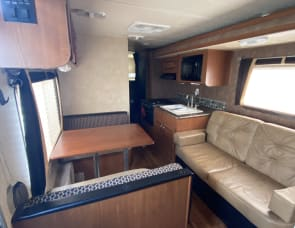 Forest River RV Salem Cruise Lite 281QBXL