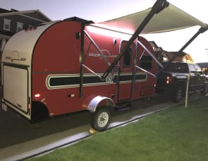 Winnebago Industries Towables Minnie Drop 170K
