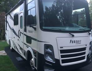 Coachmen RV Pursuit PMD342