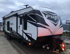 Heartland Fuel 305