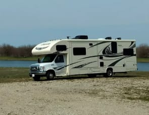 Jayco Greyhawk LOFL16  DELIVERY AND AIRPORT SHUTTLE SERVICE AVAILABLE!