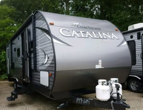 Coachman Catalina SBX