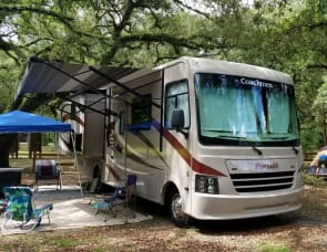 Coachman Super Clean! w/unlimited miles & extras!