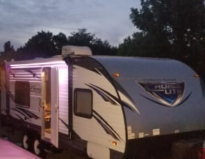 Forest River RV Salem Cruise Lite 241QBXL