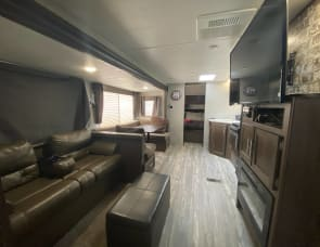 Forest River RV Cherokee 264CK