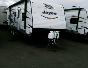 Jayco Jay Flight SLX 267BHS