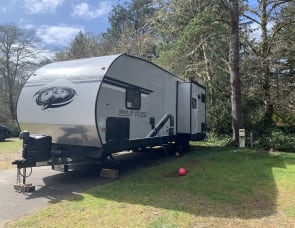 Forest River RV Cherokee Wolf Pack 325PACK13