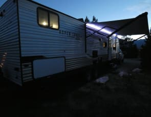 Dutchmen RV Aspen Trail 2910BHS