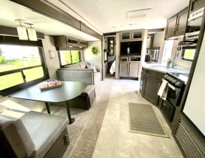 Jayco Jay Flight SLX 267BHSW