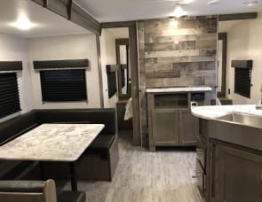Dutchmen RV Aspen Trail 2340BHS