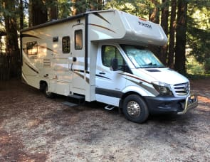Coachmen RV Prism 2150 CB