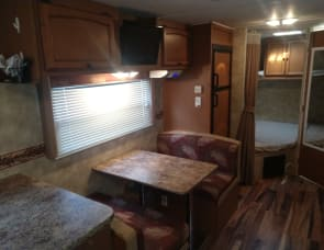 Gulf Stream RV Streamlite Sport 27 BKS