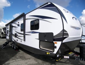 Palomino Solaire 268BHSK- Delivery Only