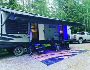 Forest River RV Vengeance Rogue 29KS-16