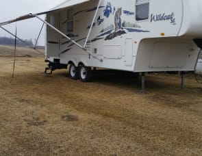 Forest River RV Wildcat 29RLBS