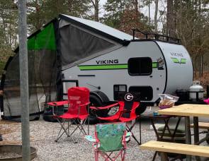 Forest River RV Viking Viking Express 9.0