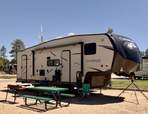 Forest River RV Cherokee 265B