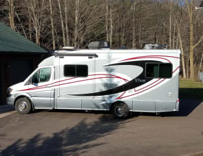 Winnebago View 24G