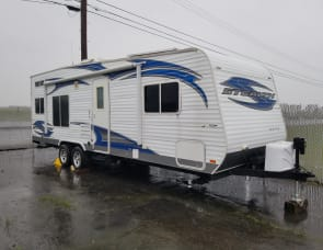 Forest River RV Stealth Limited Edition FS2612