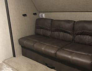 Forest River RV Solera 24B