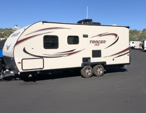 Prime Time RV Tracer Air 205AIR