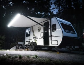 Forest River RV No Boundaries NB16.2