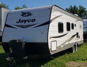 Jayco Jay Flight 264BH