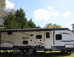 Forest River RV Cherokee Grey Wolf 27DBS