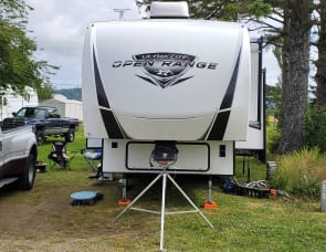 Highland Ridge RV Open Range Ultra Lite UF2950BH