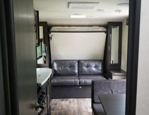 Forest River RV Salem Cruise Lite 171RBXL