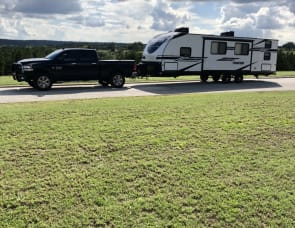 Prime Time RV Tracer 290BH