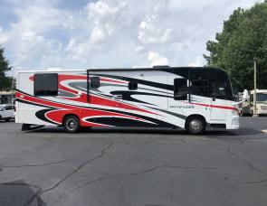 Coachmen Pathfinder