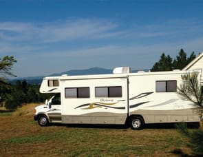 Winnebago Outlook 31 (DELIVERED)