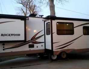 Rockwood Ultra Lite