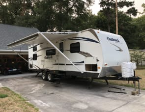 Outback 270BH