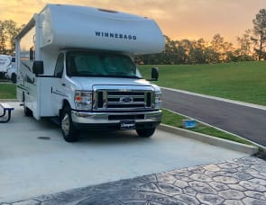 winnebago outlook