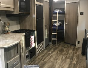 Coachmen RV Catalina Summit Series 8 261BH