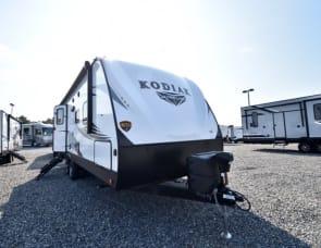 Dutchmen Kodiak 248BHSL