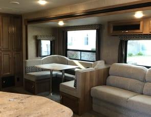 Coachmen RV Catalina 323BHDS