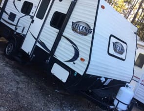Forest River RV Forester Viking