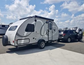 Forest River RV R Pod RP-176