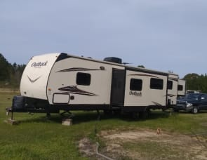 Coachmen RV Brookstone 334RE